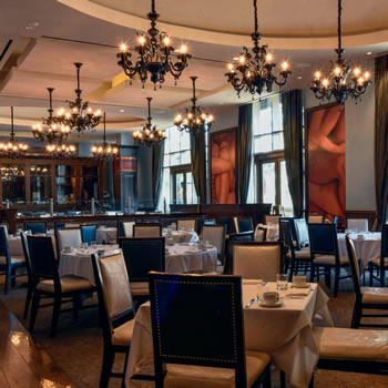 Morel's French Steakhouse and Bistro